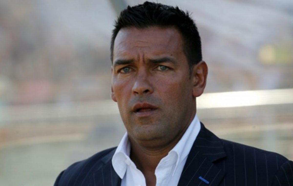 Fernando Gamboa es el nuevo DT de Agropecuario