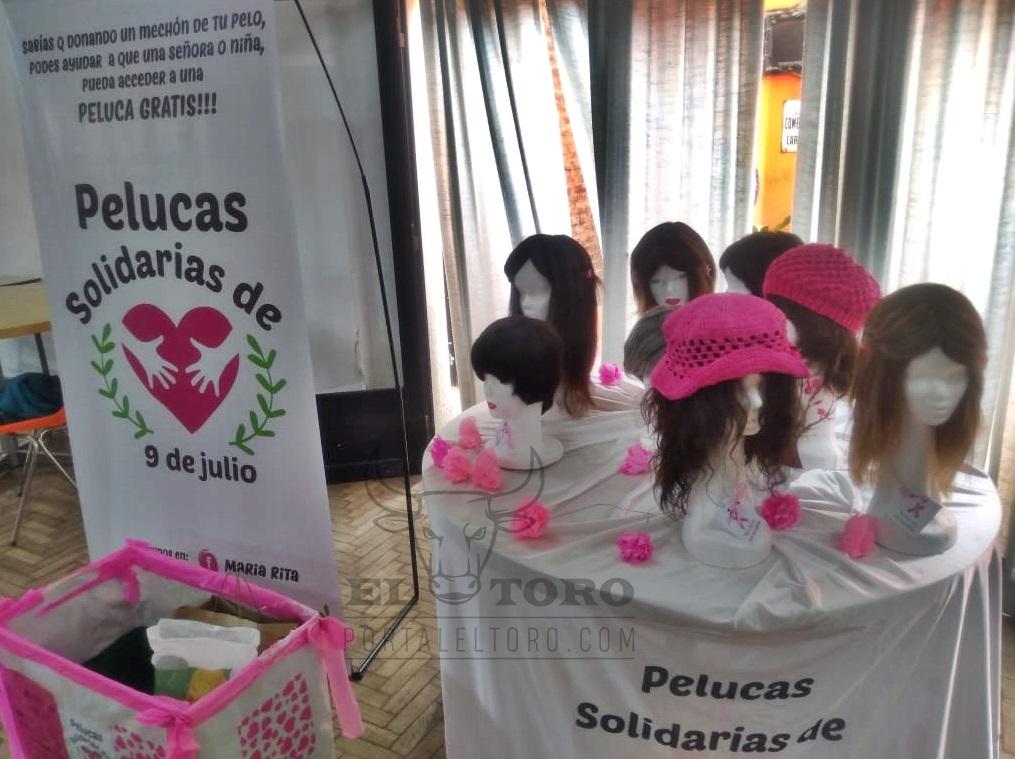 Pelucas Solidarias