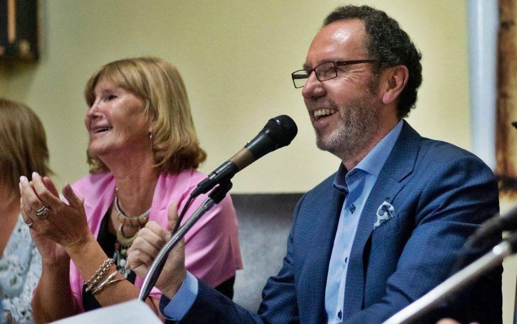 Walter Torchio apertura de sesiones ordinarias 2019